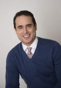 Cincinnati Dentist, Dr. Christopher Omeltschenko