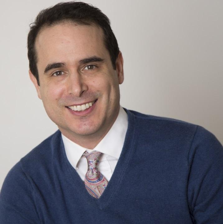 Dr. Christopher Omeltschenko