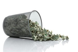 money-bin